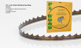 "1/2"" x 2AS Series Timber Wolf® band saw blade"