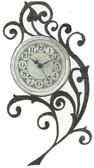 WALL CLOCK #1 PATTERN