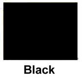 BLACK FLOCKER KIT (Rayon)