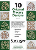 10 Original Tracery Designs