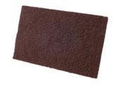 Hand Pad (maroon)