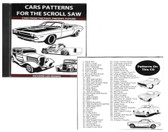 72 CAR PATTERNS DISC