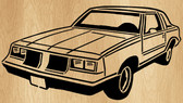 88OLDS PATTERN