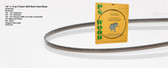 """1/4"""" x 14RK Series Timber Wolf® band saw blade"""