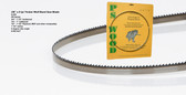 "3/8"" x 8RK Series Timber Wolf® band saw blade"
