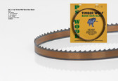 "3/4"" x 3TPC Series Timber Wolf® band saw blades"