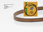 "3/4"" x 10RK Series Timber Wolf® band saw blades"