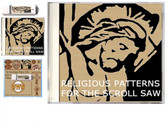 Religious Patterns CD
