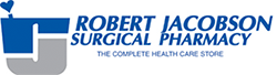 Robert Jacobson Surgical Pharmacy