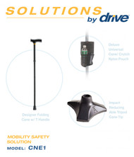 Mobility Safety Solution - cne1