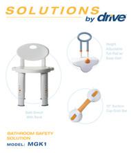 Bathroom Safety Solution - mgk1