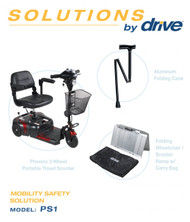Mobility Safety Solution - ps1