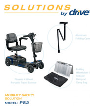 Mobility Safety Solution - ps2