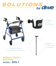 Mobility Safety Solution - rol1