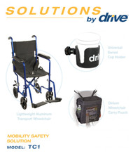 Mobility Safety Solution - tc1