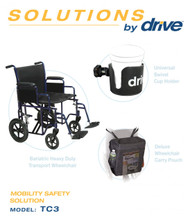 Mobility Safety Solution - tc3