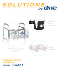 Mobility Safety Solution - uwak1