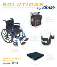 Mobility Safety Solution - wk1