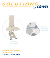Bathroom Safety Solution - bskit5