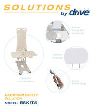 Bathroom Safety Solution - bskit6