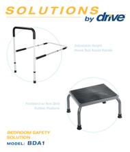 Bedroom Safety Solution - bda1