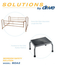 Bedroom Safety Solution - bda2