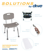 Bathroom Safety Solution - bskit1