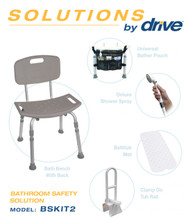 Bathroom Safety Solution - bskit2