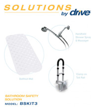 Bathroom Safety Solution - bskit3