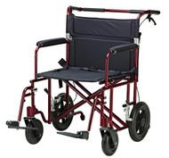 Bariatric Heavy Duty Transport Chair - atc22-r