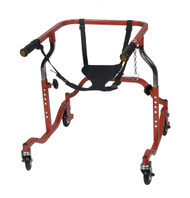 Seat Harness for all Wenzelite Anterior and Posterior Safety Rollers and Nimbo Walkers - ce 1070s