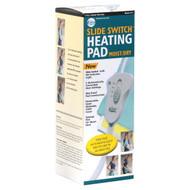 Cara Heating Pad, Moist/Dry