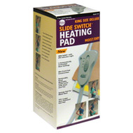 Cara Heating Pad,King Size Deluxe Moist/Dry