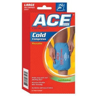 3M CONSUMER: ACE Reusable Cold Compress, Large