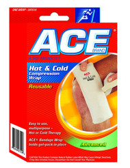 3M CONSUMER: ACE Hot and Cold Compression Wrap