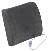 Heated Lumbar Support Comfort Touch