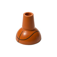 Sports Style Cane Tip, Basketball