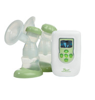 Pure Expressions Dual Channel Electric Breast Pump