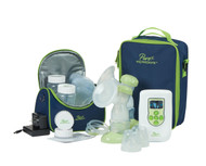 Pure Expressions Deluxe Dual Channel Electric Breast Pump