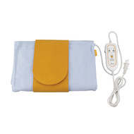 "Therma Moist Michael Graves Heating Pad, Standard 14"" x 27"""