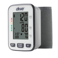 Automatic Deluxe Blood Pressure Monitor, Wrist
