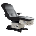 646 Midmark Podiatry Chair