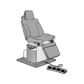 311 Power Exam Chair