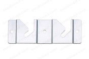 Booth Medical - Hyfrecator Wall-Mount Kit - Part No: 7-796-20