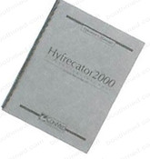 Booth Medical - Service Manual for Hyfrecator 2000 - Part No: 7-900-SM-ECNG