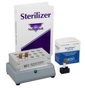 SPS Medical Sk-116 Biological Indicator System Starter Kit For In-House Spore Testing