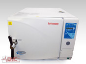 Booth Medical - Tuttnauer 3870EA Reurbished Autoclave - Front View