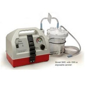 Gomco 305 Portable Tabletop Aspirator, Medical Suction Machine - 01-22-3005
