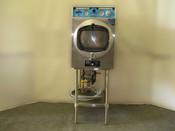 Market Forge STM-EL Refurbished Sterilmatic Manual Autoclave w/Condensor