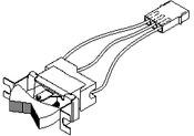 On Off Switch For Dental EZ Chair- DES607 (OEM No: 3800-148)